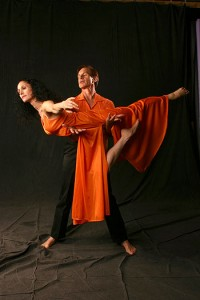 Susana and Tom