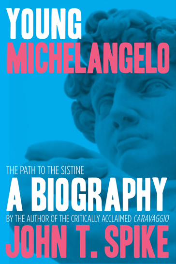 Young Michaelangeo Cover