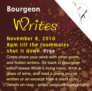 Bourgeon-writes