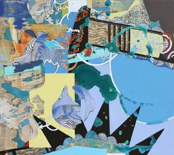 Rotation 7 - Suspension by Silvie van Helden (2015)