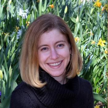 Kelly Jacoboson headshot